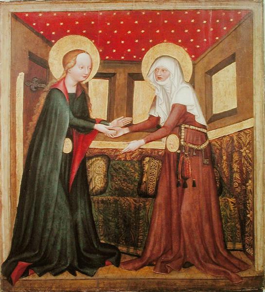 Il Magnificat, Vangelo di oggi dans immagini sacre visitation-unborn-babies