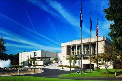 Indianpolis artmuseum