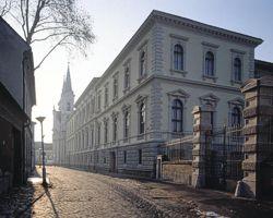 muzeum_berenyi christian Museum Estergom